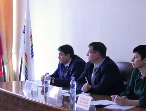Максим Шупиков: Агроучёба позволяет фермерам видеть новые тенденции в АПК