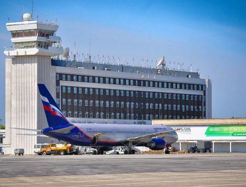 С 1 апреля молодёжь, пенсионеры и инвалиды ЕАО смогут летать в европейскую часть России по льготным авиабилетам