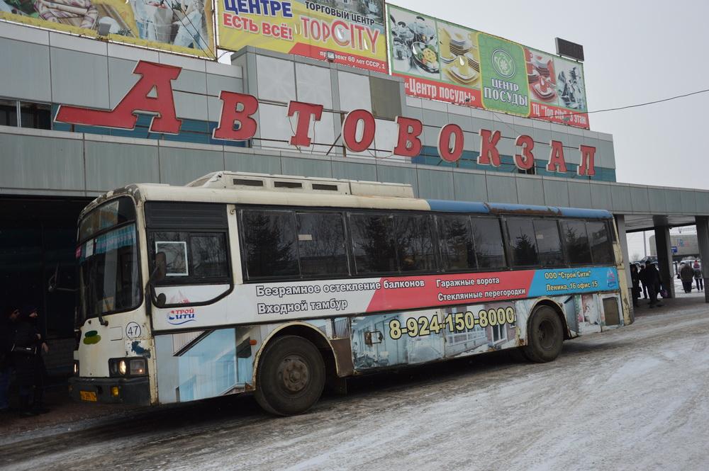 Просим оставить муниципальные автобусы!