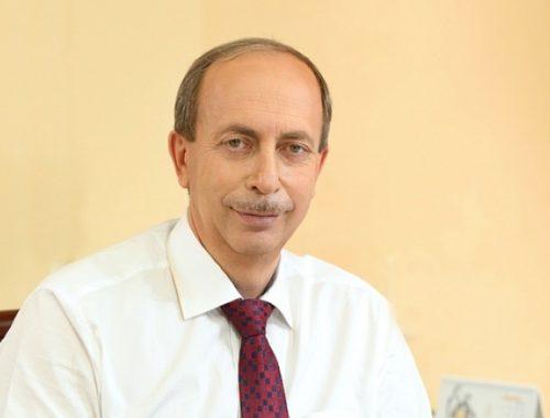 Александр Левинталь намерен вывести ЕАО в передовики по объему инвестиций