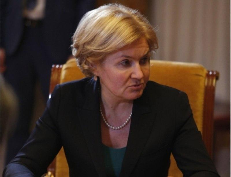 Александр Левинталь рассказал Ольге Голодец о снижении смертности в ЕАО