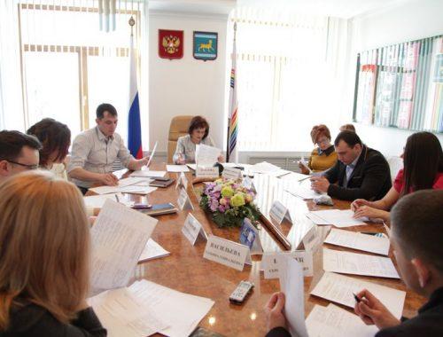 Новый состав Общественной молодежной палаты начнут формировать с 15 марта