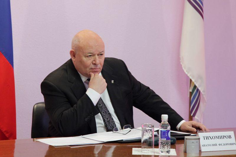 Анатолий Тихомиров: Ужесточение ответственности за незаконное производство алкоголя – эффективная мера