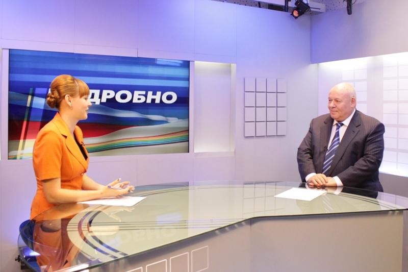 Анатолий Тихомиров: Рыбоводные заводы ЕАО могут получить государственную поддержку