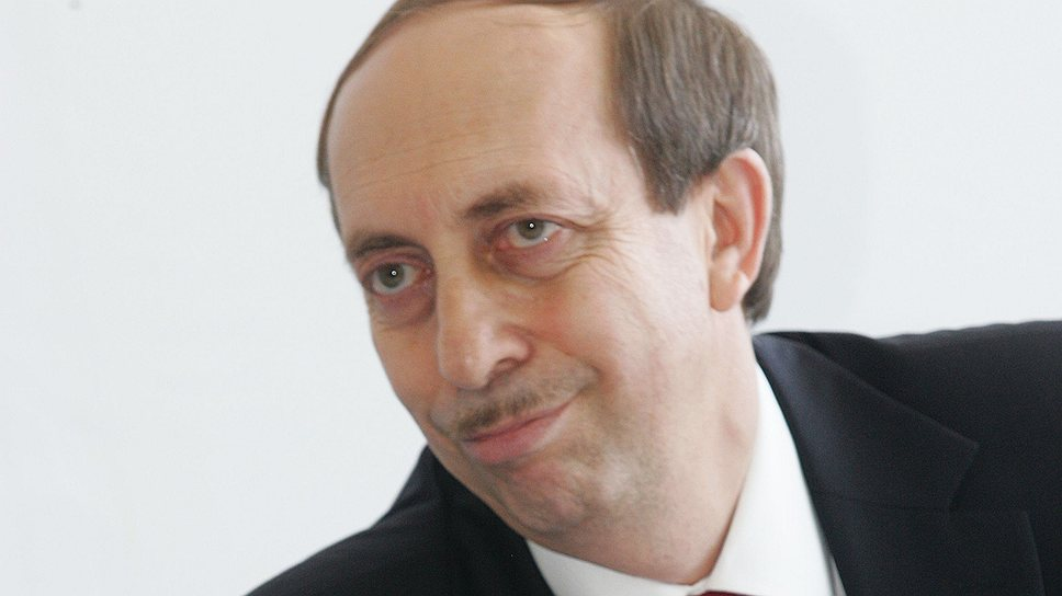 Второй с конца: Александр Левинталь занял предпоследнее место в рейтинге влияния глав субъектов РФ