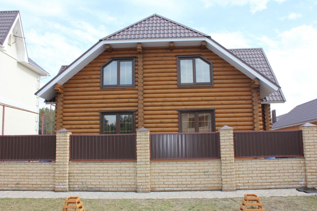 Частные дома в ЕАО стоят немного дороже квартир