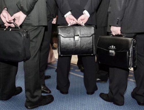 Степень бюрократизации ЕАО – одна из самых высоких в России