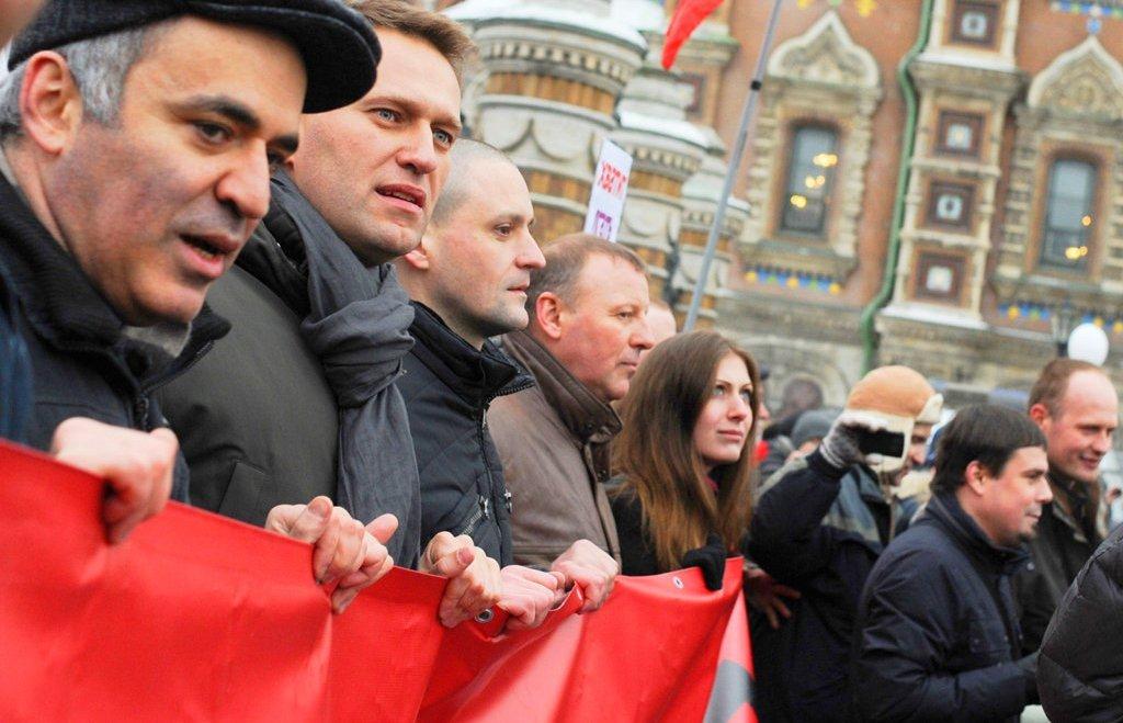 ЕАО входит в тройку регионов, демонстрирующих наименьший интерес к внесистемной оппозиции