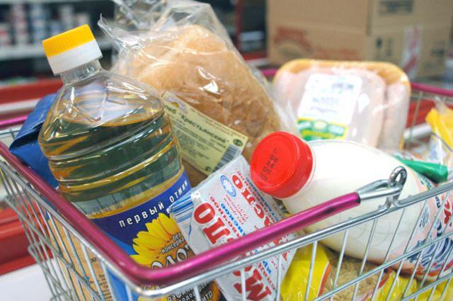 На среднюю зарплату в ЕАО можно купить 1,5 потребительские корзины