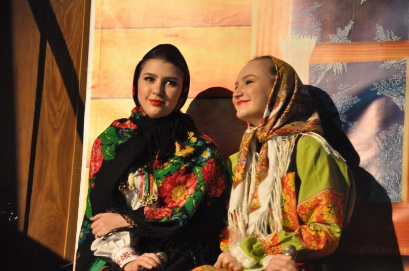 Многочисленные награды привезли с хабаровского фестиваля воспитанники детской музыкальной школы Биробиджана