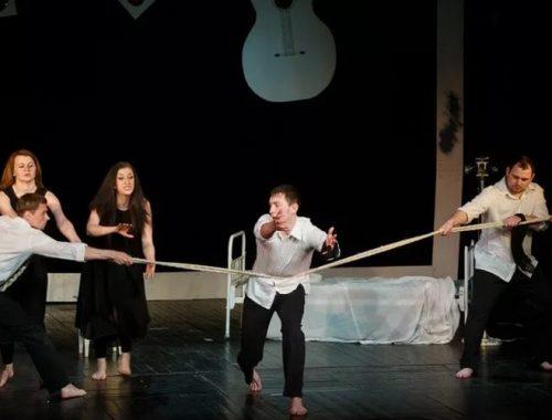 Облученский театр получил статус народного самодеятельного коллектива