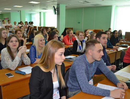 В ПГУ провели всероссийскую студенческую олимпиаду