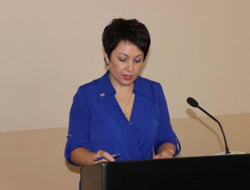 Марии Костюк нашли замену: Наталья Петрушкова стала и.о. замглавы мэрии по социальным вопросам