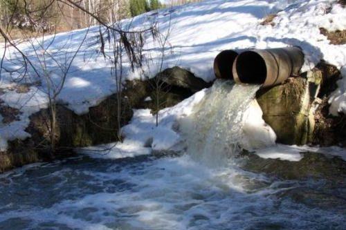 Прекратить слив фекальных вод в озеро Быково потребовала прокуратура Ленинского района от местной администрации