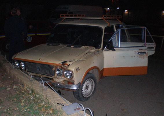 Угнавший «Жигули» житель села Пашково пойдёт под суд