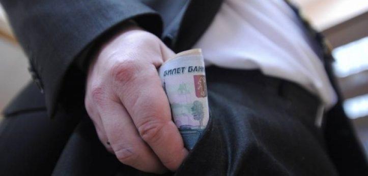 Директор «Единого заказчика» в поселке Теплоозерск самовольно назначил себе высокую зарплату