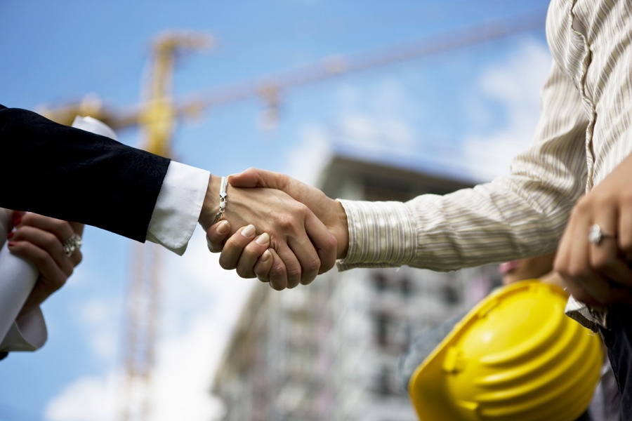 В ЕАО один из самых низких индексов конкурентоспособности строительной отрасли