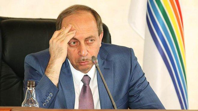 Губернатор Левинталь обеспокоился законностью финансово-хозяйственной деятельности в МУП ПАТП