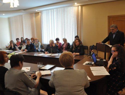 Итоги работы культурно-досуговых учреждений за 2016 год подвели в ЕАО