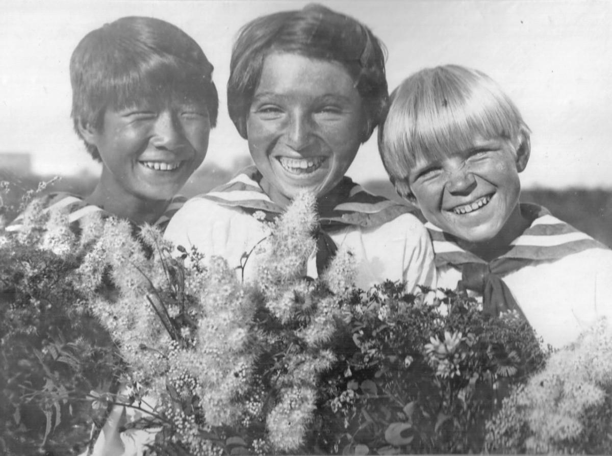 Ефим Вепринский: С первых же лет в ЕАО установились дружеские отношения между всеми национальностями