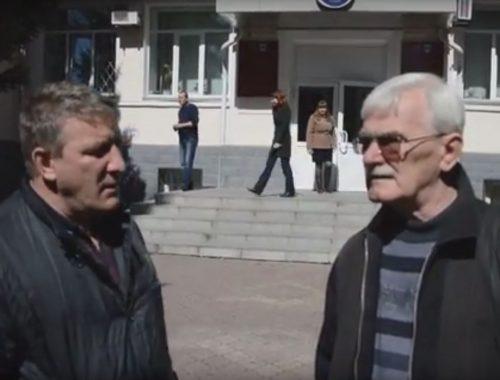 Депутат Гордумы Борис Косвинцев считает неправильным порядок назначения мэра Биробиджана