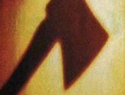 Жительница Теплоозёрска забила до смерти топорищем сожителя собственной дочери