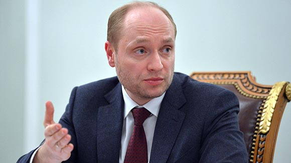 Александр Галушка: в ЕАО нужно привлекать инвесторов из Израиля