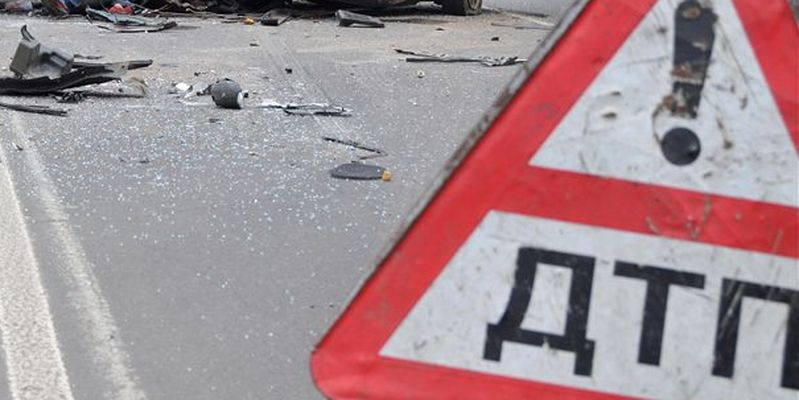 Мотоциклист, лишенный прав, погиб в лобовом ДТП