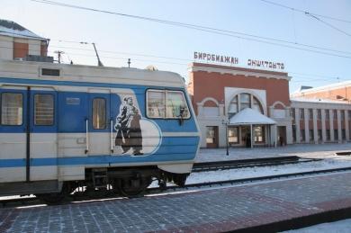 Ряд железнодорожных вокзалов в ЕАО будет реконструирован в 2017-2018 годах