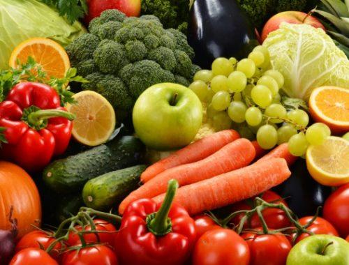 В магазинах ЕАО сезонно подешевели овощи и фрукты