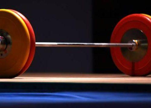 Работник биробиджанского Пенсионного фонда мечтает получить мастера спорта по тяжелой атлетике
