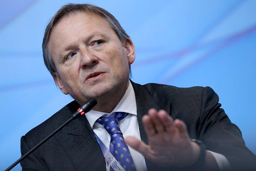 Борис Титов: Дальний Восток России успешно развивается
