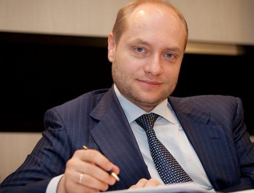 Александр Галушка предложил построить еще один мост между Россией и Китаем
