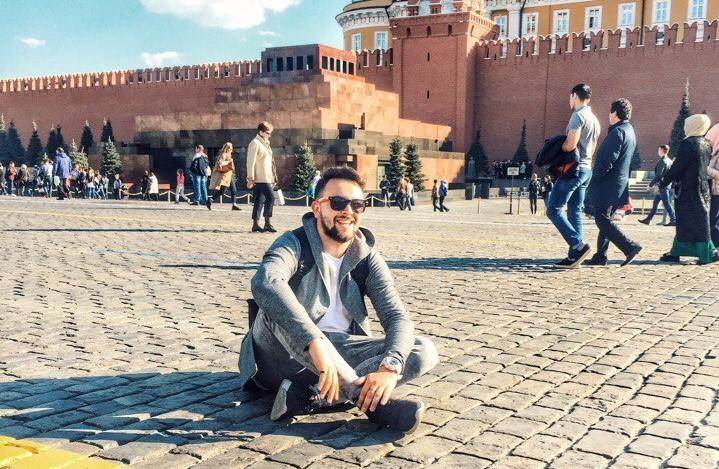 Алексей Хозяйский: Не думаю, что нужно обязательно уезжать…