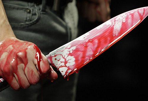 36 ударов ножом нанес житель ЕАО своему знакомому, чтобы завладеть его автомобилем