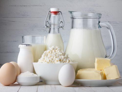 Роскачество проведет масштабную проверку российской молочной продукции