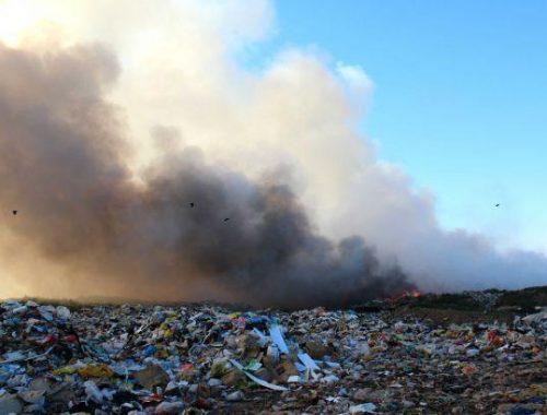Прокуратура через суд требует устранить свалки в поселке Бира