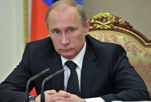 Владимир Путин поручил Минздраву доложить о состоянии дел в здравоохранении ЕАО