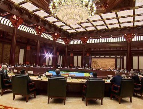 Итоги стабильности: Китай окончательно отобрал Шелковый путь у России
