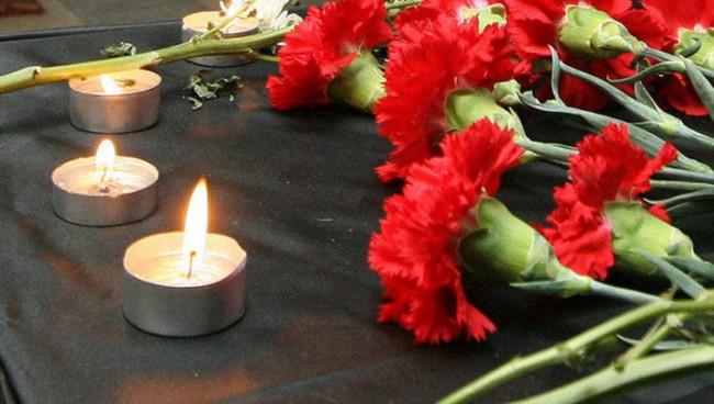Акция «Минута памяти» пройдет завтра в Биробиджане