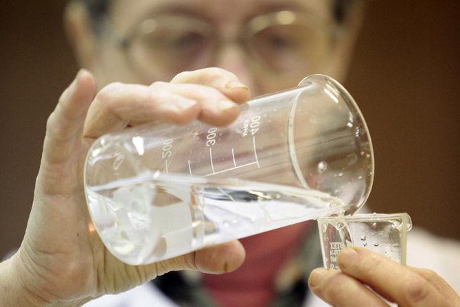 ЕАО стала лидером по количеству заболеваний от загрязненной воды