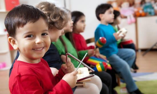 В ЕАО почти 60% детей до трех лет не посещают детские сады