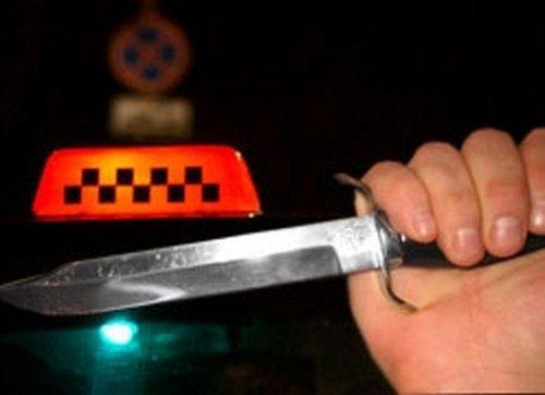 Биробиджанский таксист получил 5 лет колонии за ножевое ранение пассажира