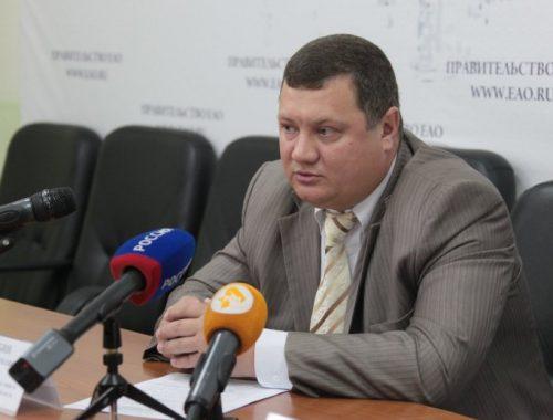 Более полумиллиарда рублей составит дорожный фонд ЕАО в 2017 году