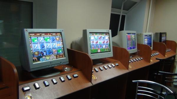 В Биробиджане задержан владелец подпольного казино
