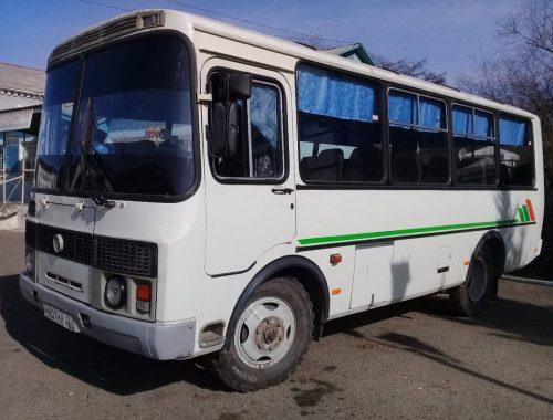 В Биробиджане исчезнут автобусные маршруты «21» и «21а»