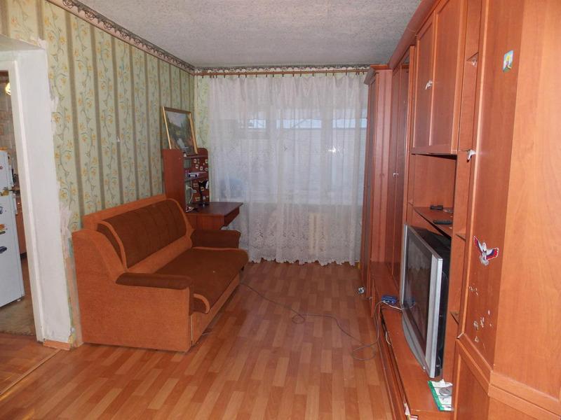 В ЕАО строят самые тесные квартиры по России