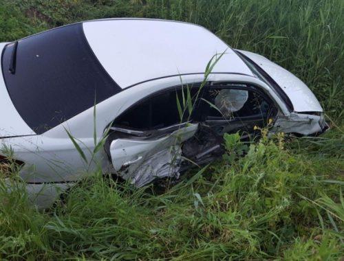 Восемь жителей ЕАО пострадали в ДТП за минувшие выходные