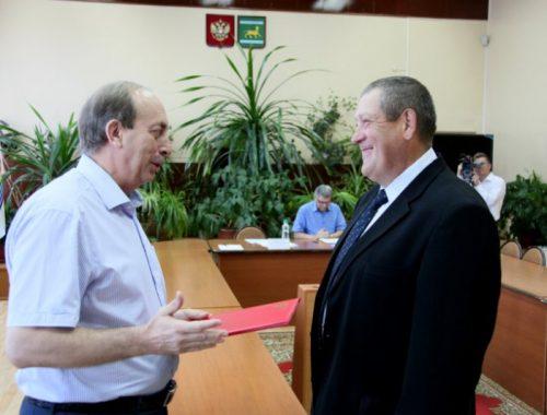 Житель ст. Ольгохта стал обладателем тысячного «дальневосточного гектара»