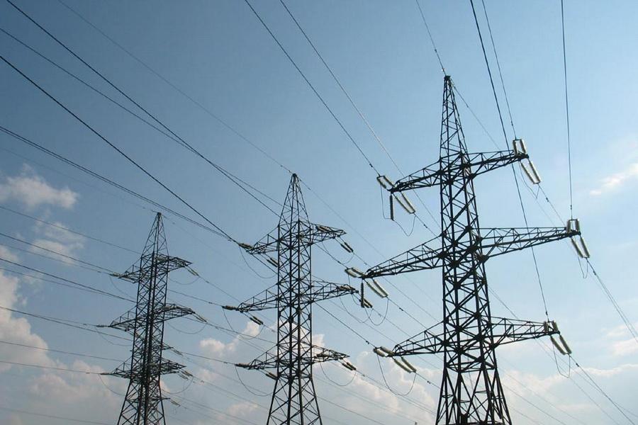 19 отключений электроэнергии было зафиксировано на территории области